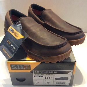 5.11 Tactical Slip on Boot Size 10 R